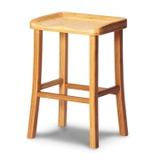 Tulip Counter Stool