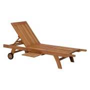 Starboard Chaise Lounge