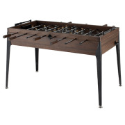 The Modern Foosball Table