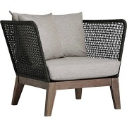 Netta Lounge Chair