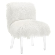 Sophie Sheepskin Chair