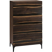 Prana 5 Drawer Chest
