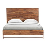 Girdwood Bed