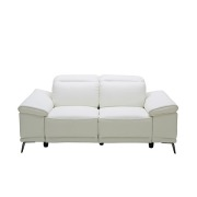 Gaia Reclining Love Seat