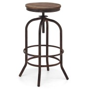 Twin Peaks Bar Stool