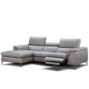 Serena Reclining Sectional