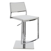 Aaron Adjustable Stool