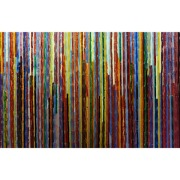 Rainbow Vines 2 Wall Art