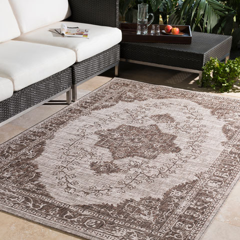 Thebes Outdoor Rug