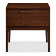 Mercury Nightstand