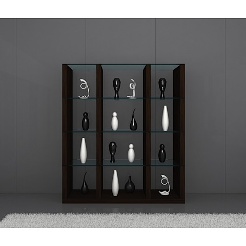 Float Wall Unit
