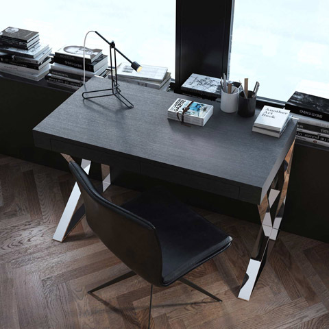 Houston Desk