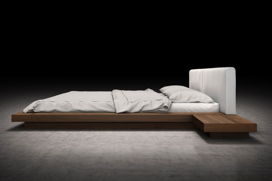 Contemporary Worth Bed Worth Modern Bed Modern Digs