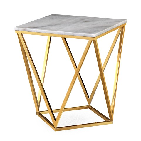 Leopold Side Table