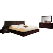 Marrone Bedroom Set