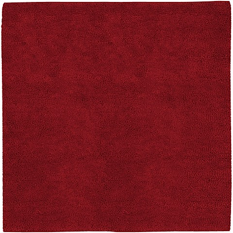 Aros Red Rug