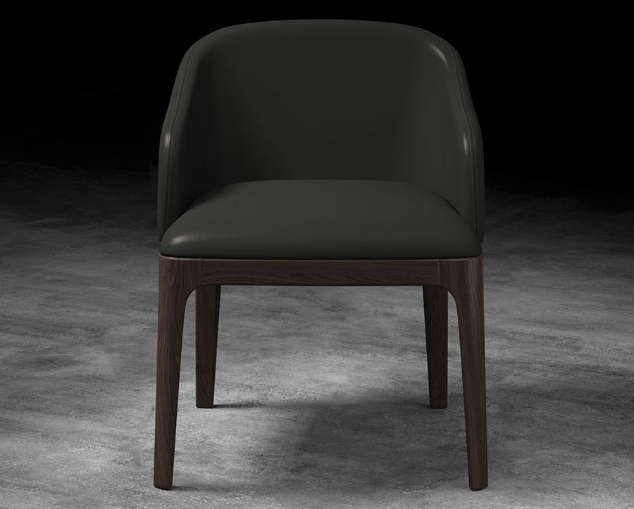 Wooster Dining Chair. Detail ...