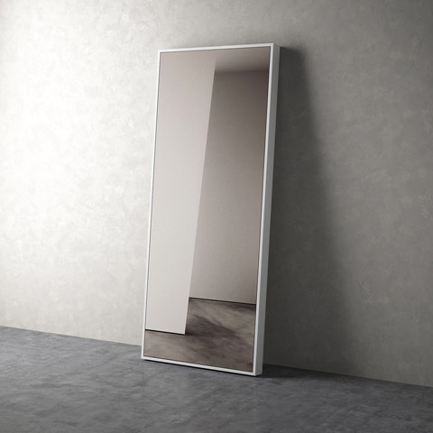 Greene Floor Mirror
