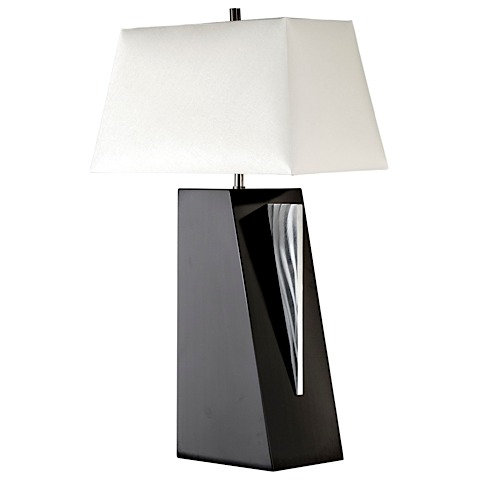Edge Table Lamp