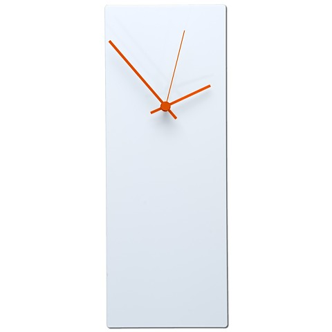 Whiteout Clock