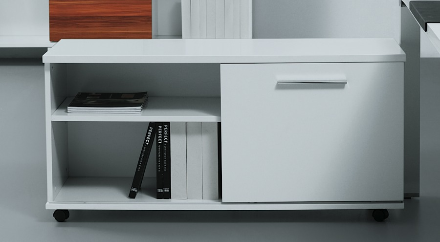 contemporary storage cabinet low storage cabinet with doors. Black Bedroom Furniture Sets. Home Design Ideas