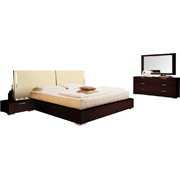 Avorio Bedroom Set