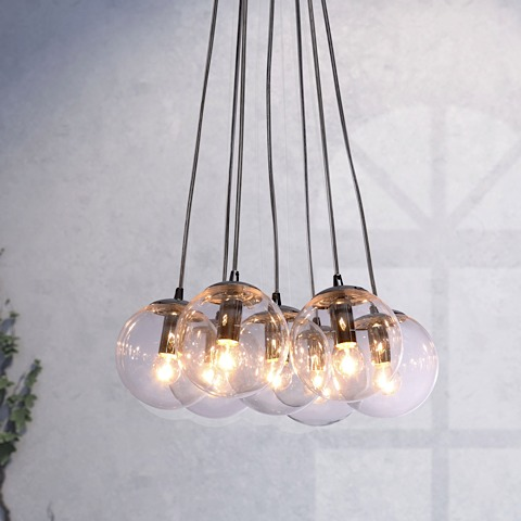 Decadence Ceiling Lamp