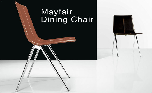 The 30 Coolest Dining Chairs For Your Kitchen Ever Modern Digs