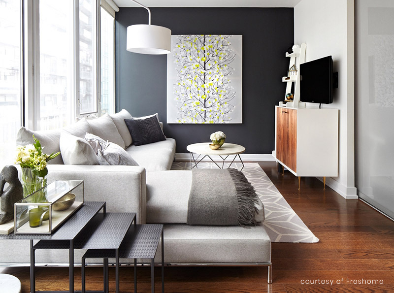8 Ideas For Your Modern Living Room Design Modern Digs