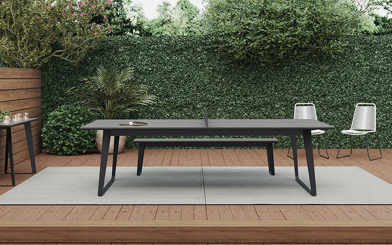 Modern Outdoor Furniture Patio