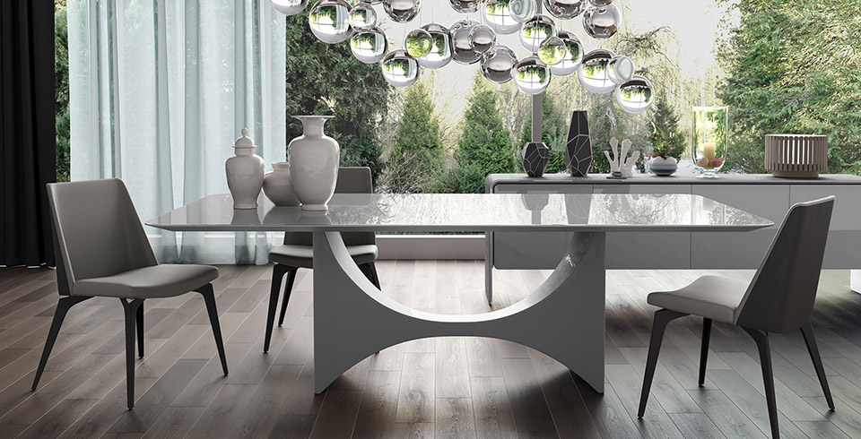Outstanding Modern Dining Room Sets For Your Contemporary Home Modern Digs Download Free Architecture Designs Remcamadebymaigaardcom