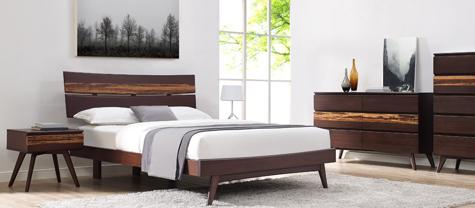 Greenington Furniture | Modern Bamboo Furniture