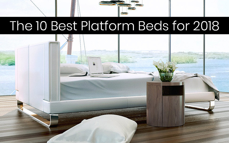 best modern bedroom furniture. Best Platform Beds Modern Bedroom Furniture