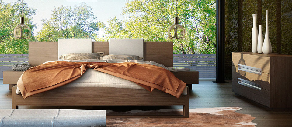 Modern Bed Sets | Contemporary Modern Bedroom Sets