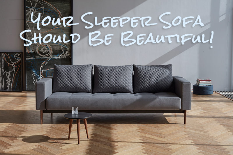 The 25 Best Sleeper Sofa Beds For 2018