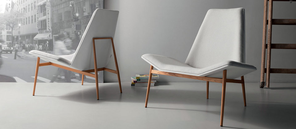 Mid Century Modern Lounge Chairs | Modern Occasional Chairs