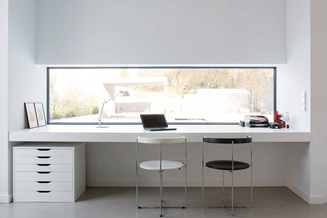 183 & How To Create the Modern Home Office of Your Dreams | Modern Digs