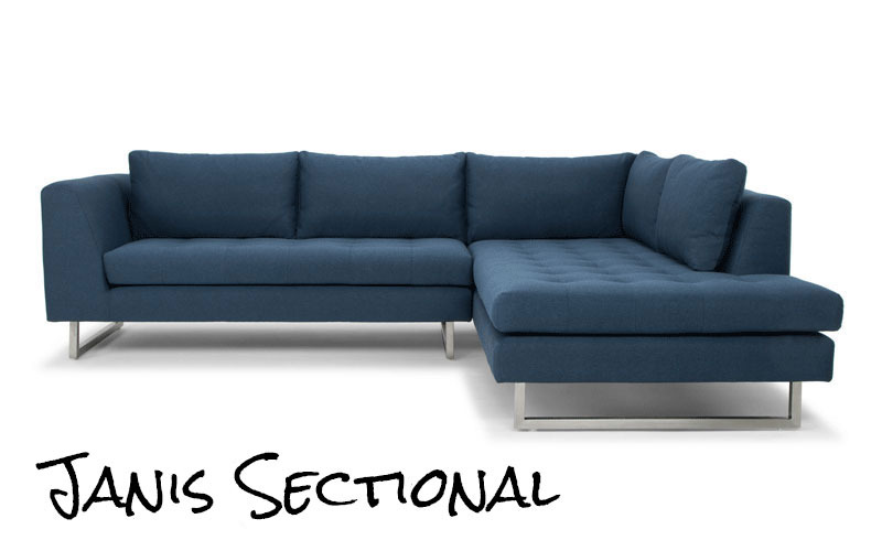 Awesome The 10 Best Mid Century Modern Sectional Sofas Modern Digs Pabps2019 Chair Design Images Pabps2019Com