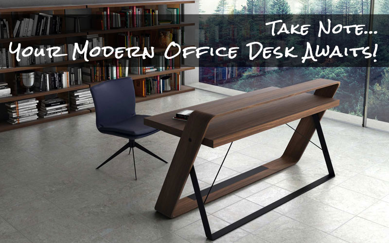 Best Office Desk Guide 30 Modern Desks You Ll Love Modern Digs