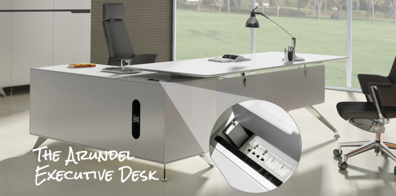 Best Office Desk Guide: 30 Modern Desks Youu0027ll Love | Modern ...