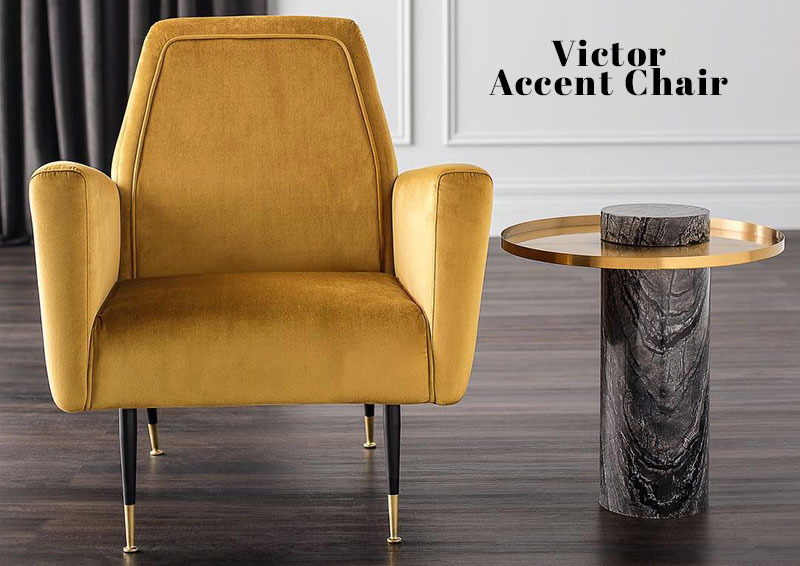 15 Modern Accent Chairs To Lounge Away 2020 Modern Digs