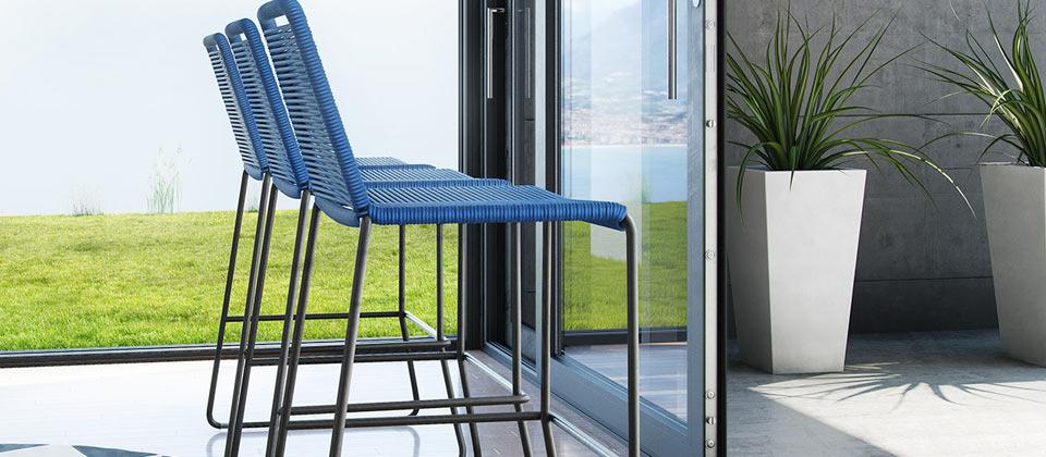 Modern Bar Chairs   Modern Contemporary Bar Stools